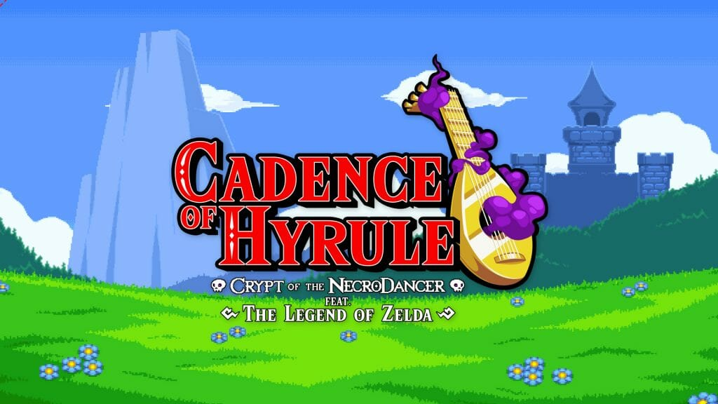 Cadence of Hyrule – Crypt of the NecroDancer Featuring The Legend of Zelda - Bande-Annonce 3