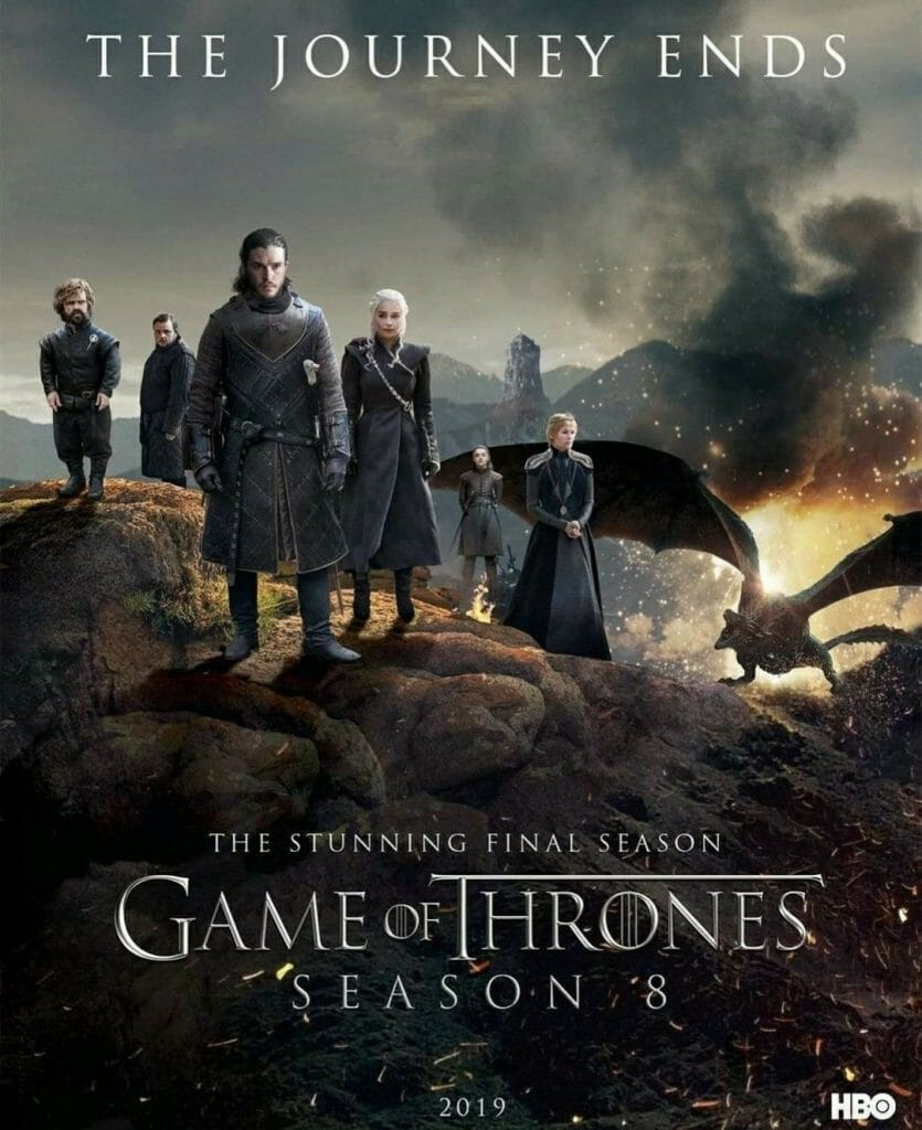 Game of thrones - Bande-Annonce ! 2