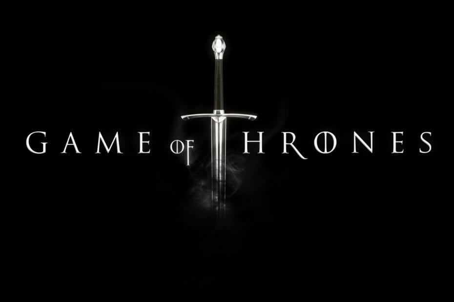 Game of thrones - Bande-Annonce ! 1