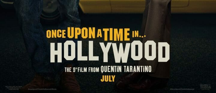 Once Upon A Time… In Hollywood - Bande-annonce 2