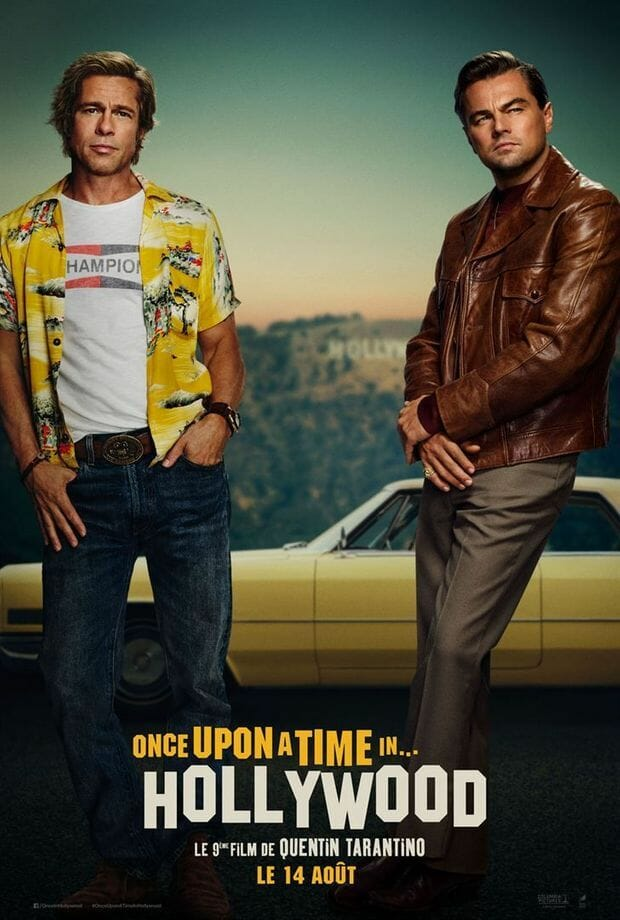 Once Upon A Time… In Hollywood - Bande-annonce 3