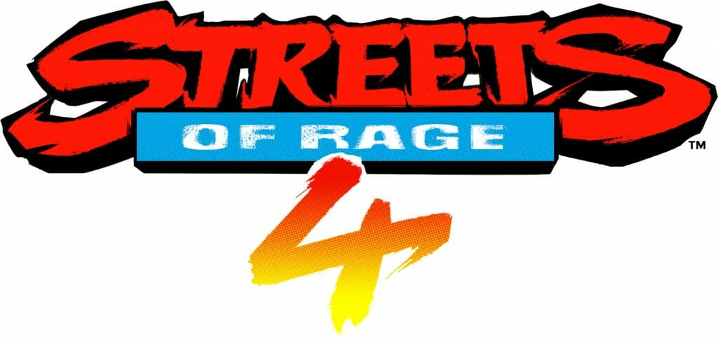 Streets of Rage 4 2
