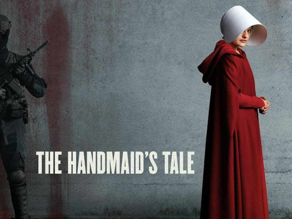 The Handmaid's Tale - A ne pas rater 2