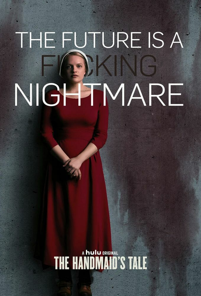 The Handmaid's Tale - A ne pas rater 3