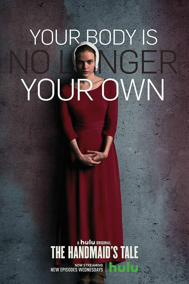 The Handmaid's Tale - A ne pas rater 4