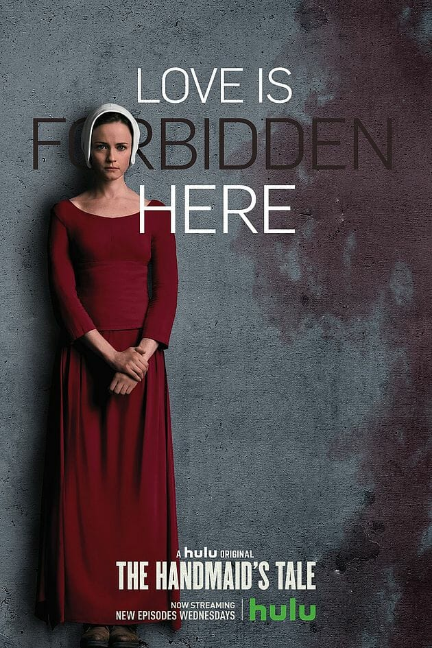 The Handmaid's Tale - A ne pas rater 5