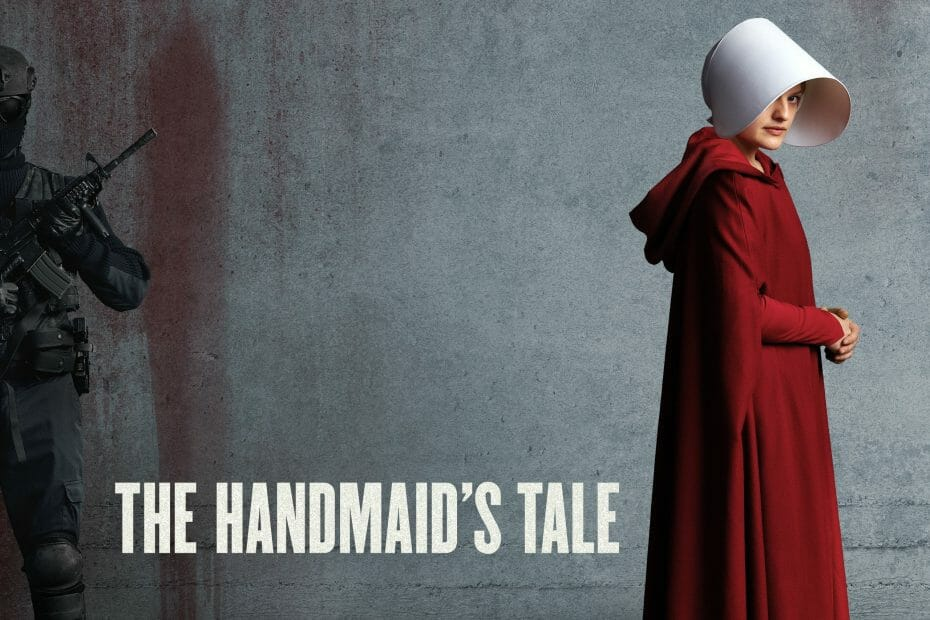 The Handmaid's Tale - A ne pas rater 1