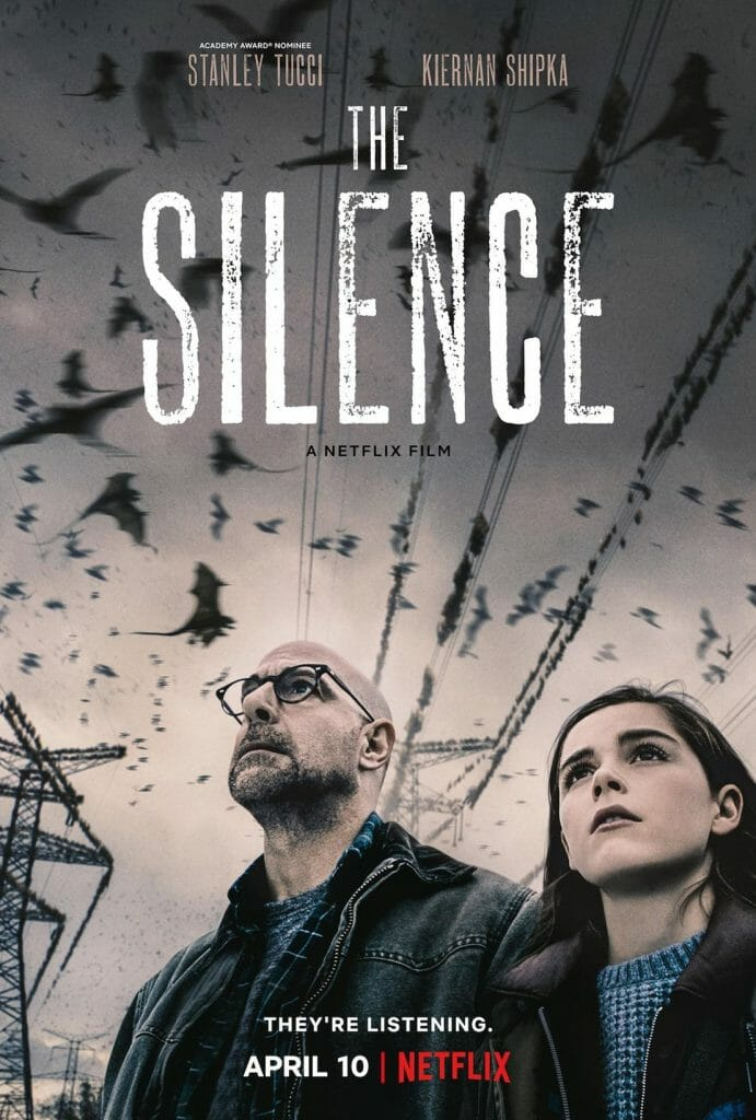 The Silence - Bande-Annonce 2