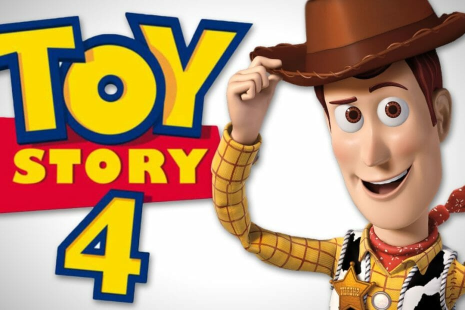 Toy Story 4 Bande-Annonce 1