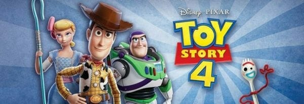 Toy Story 4 Bande-Annonce 2
