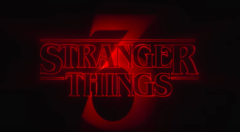 Stranger Things 3 Bande-Annonce 2