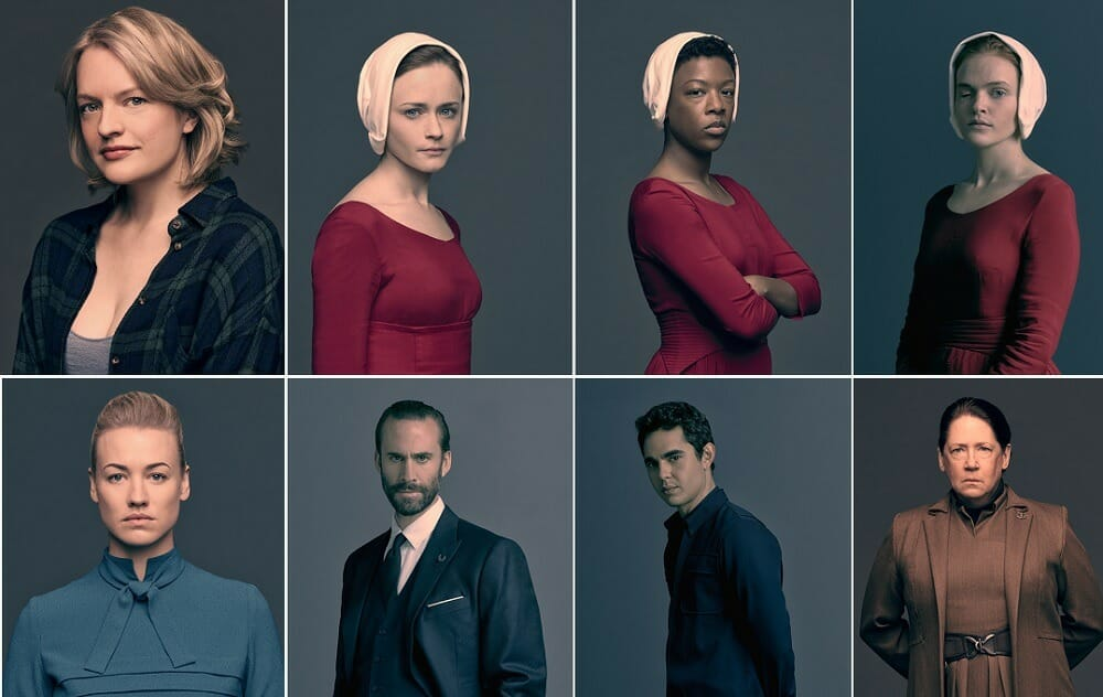 The Handmaid's Tale - A ne pas rater 6