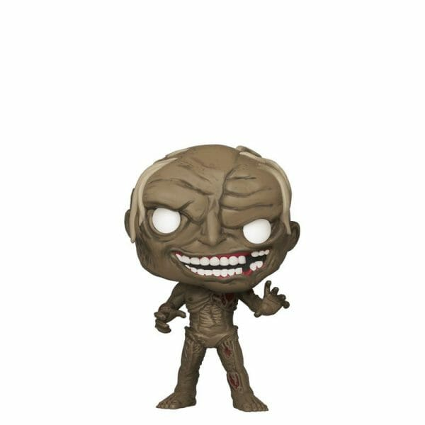 Funko Pop Scary Stories 847 Jangly Man