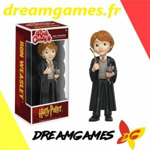 Rock Candy Harry Potter Ron Weasley
